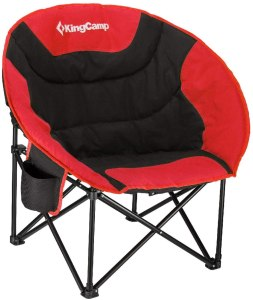 KingCamp Camping Saucer Chair