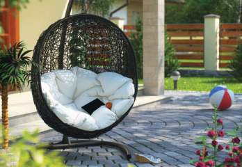 9 Best Hanging Egg Chairs of 2020 – For Outdoor & Indoor