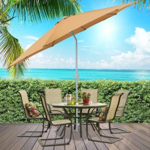 One of the best patio umbrellas available!