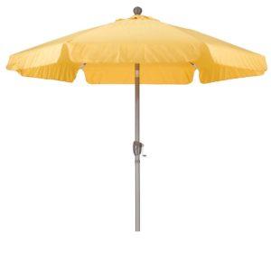 "California Umbrella 7'5"" Fiberglass Rib Patio Umbrella"