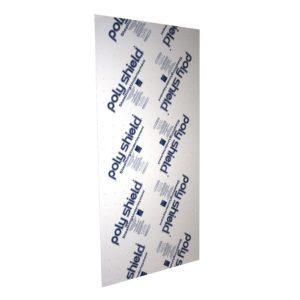 Polyshield Foam Board Insulation. Source: Lowes