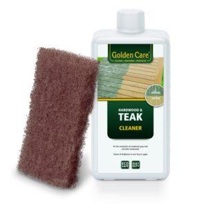 Goldencare Teak Cleaner