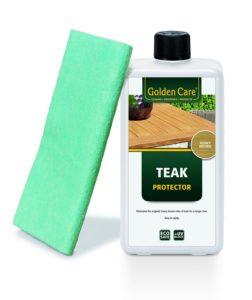Goldencare Teak Protector