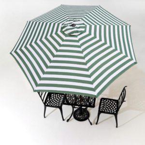 Yescom 8' 8 Rib Patio Umbrella Replacement Cover