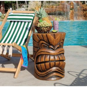 One of the Fun Tiki Statues for Sale!