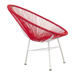 Acapulco Chair Replica by Design Tree Home