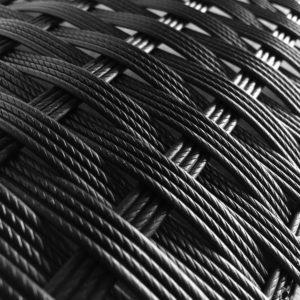 HDPE Wicker Weave