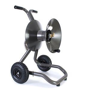 Eley Garden Hose Reel Cart RapidReel #1043