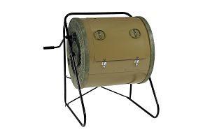 The Mantis Compost Tumbler