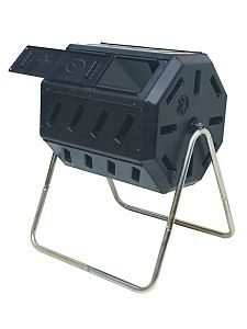 Yimby Composter Dual Chamber