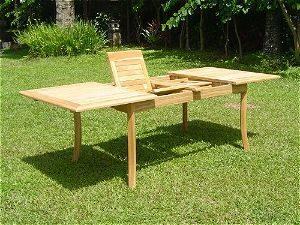 Wholesale Teak Table Leaf Mechanism
