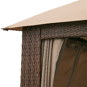 Best Choice Products Wicker Detail