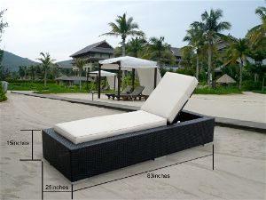 Ohana Chaise Lounge