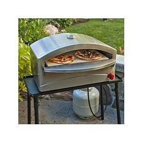 Camp Chef Italia Pizza Oven