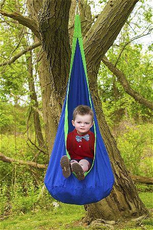 Sorbus Kids Child Pod Chair