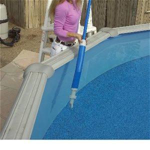 GAME 4855 Hot Tub and Pool Vacuum