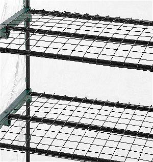 Ogrow Greenhouse Shelf Detail