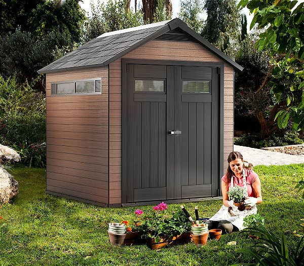 Keter Fusion Shed Review