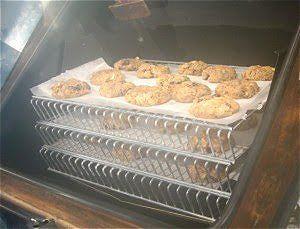 Who Wants Solar Cookies?