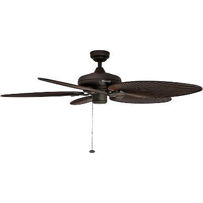 Honeywell Palm Island 52-Inch Tropical Ceiling Fan