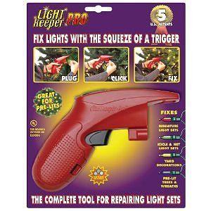 Light Keeper Pro String Light Repair Kit