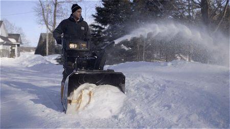 best snowblower oil