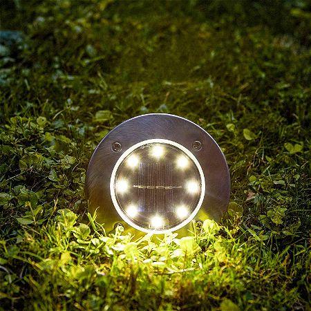 UniKo Solar Deck Light