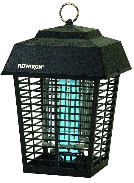 Flowtron BK-15D Electronic Insect Killer, 0.5 Acre Coverage