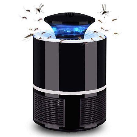HUNTINGOOD Electric Mosquito Insect Killer mosquito trap Bug Zapper