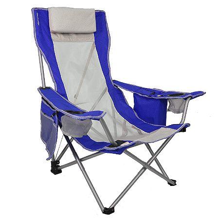 Kijaro Coast Folding Beach Sling Chair