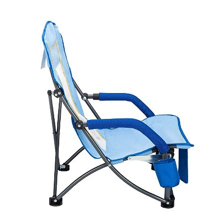 WEJOY Sling Folding Outdoor Beach Chair