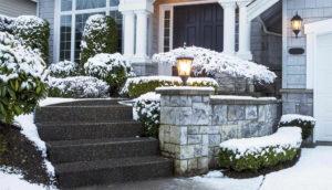 heated stair treads