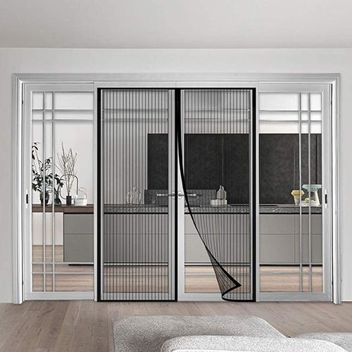 best magnetic screen doors
