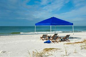 best beach canopy