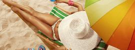 best beach chair with umbrella
