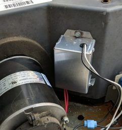 mach 8 rv air conditioner hush kit install and review  [ 1280 x 640 Pixel ]