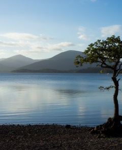 Best hikes in Europe West Highland Way