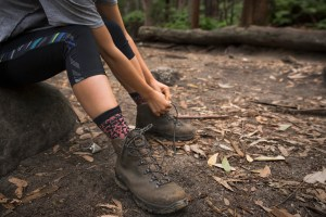 How to: Pick the Perfect Hiking Socks