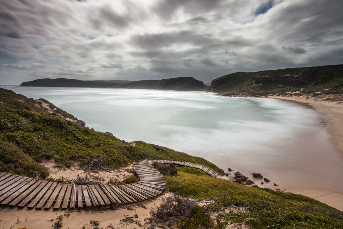 Adventures on the garden route Robberg Nature Reserve - South Africa