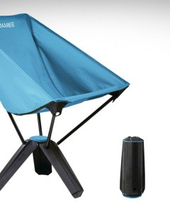 Therm-A-Rest Treo Chair: The Niftiest Camping Chair on the Planet