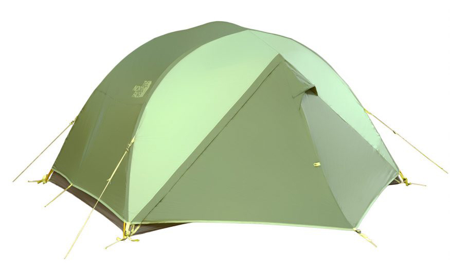 Two man tents