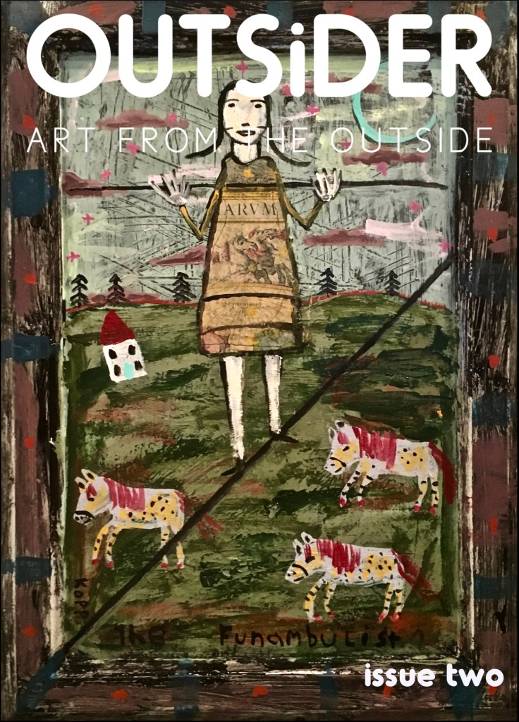 Outsider Art Magazine