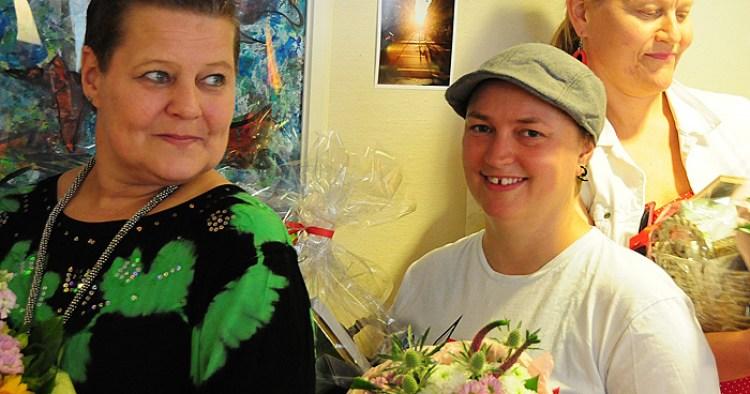 Outsiderens street art kunstner Dy Knudsen vinder pris 2