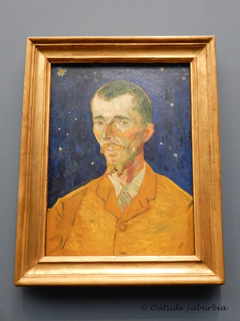 Musee D Orsay Van Gogh : musee, orsay, Musée, D'Orsay, Paris, Outside, Suburbia, Travel