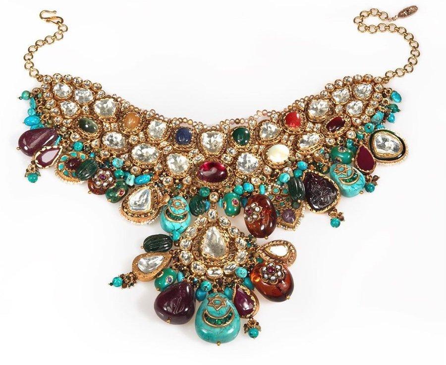 Sabyasachi Jewellery Collection