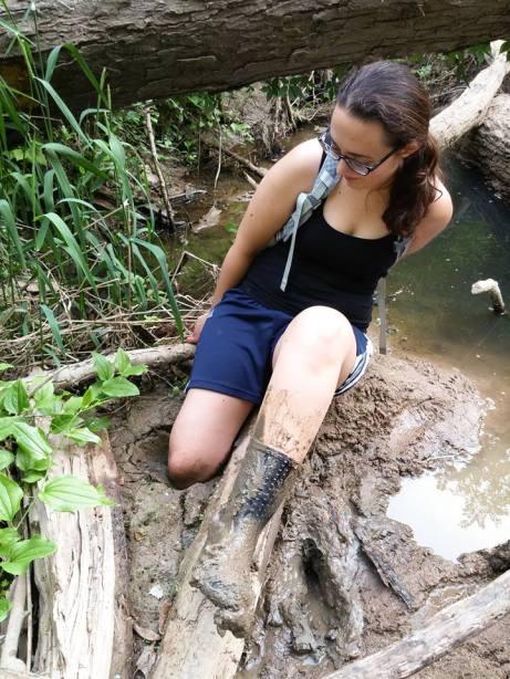 Stuck in the mud_Eric