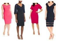 Wedding Guest Dresses for Women Over 50 - Outside The Box ...