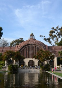 Top San Diego Attractions Cage