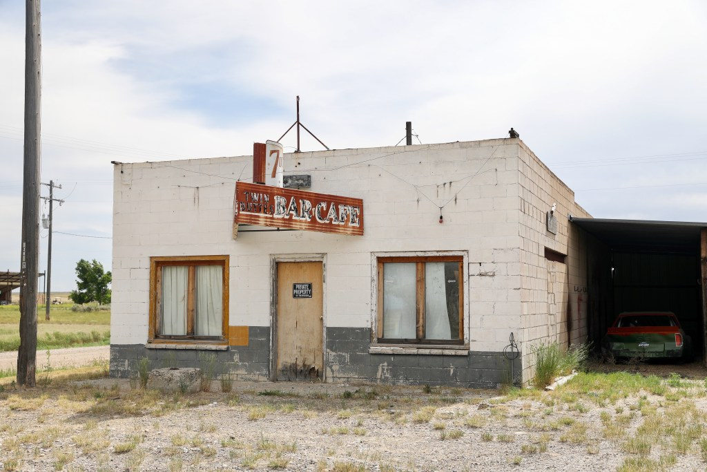 Atomic City, Idaho