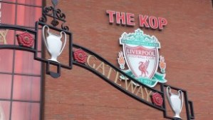 The Kop Liverpool